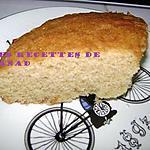 recette Gâteau gréo(semoule)