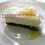 recette Cheesecake au citron de Rodrigues(sans cuisson)