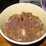 recette Satini bringel (aubergine)