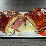 recette Avis de recherche: disparition d'un fromage de Normandie et de son copain le jambon fumé