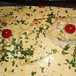 recette Filet de cabillaud aux échalotes