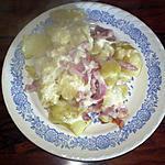 recette Raclette sans appareil à raclette