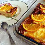 recette Portokalopita ou gâteau grec à l'orange
