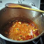 recette sauce à spaghetti de Soeur Angèle! Revisité