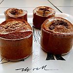 recette Soufflé au nutella