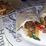 recette Döner kebab maison