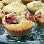 recette Amandines aux figues