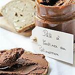 recette Pâte à tartiner au potimarron, bio {sans gluten / sans lait / sans oeufs}