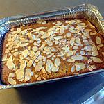 recette Gâteau invisible aux amandes