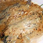 recette Bavette d aloyau sauce au munster