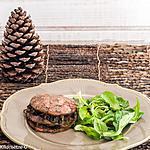 recette Millefeuille d'andouille aux champignons