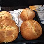 recette Les Monas (gateau de pâque d'Espagne)