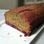 recette Gâteau aux cerises