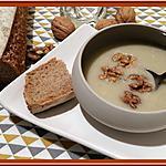 recette Velouté d'endives aux noix