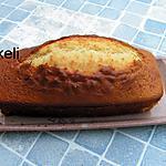 recette Cake à la crème fraîche