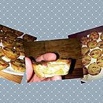 recette Minis Quiches Paysannes sans pâte