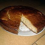 recette Gâteau ananas coco