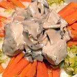 recette Blanquette de veau au thermomix