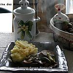 recette Langue Sauce piquante à la Rouvillaise (Mémé Henriette)