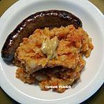 recette Potée aux carottes et navets