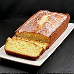 recette Cake au Citron et Noix de Coco