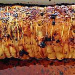 recette Rôti de porc à l'ail