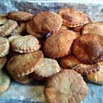 recette Les Nieulles d'Armentières- recette traditionnelle