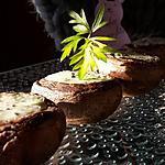 recette Champignons farcis au boursin