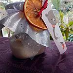 recette Kit Vin chaud, Cadeau de Noël maison