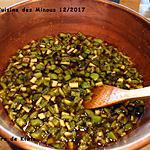 recette Confiture de Kiwis de Normandie