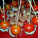 recette tomates d'amour