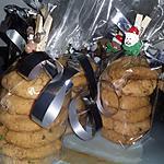 recette Biscuits de Noël