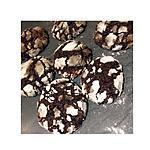 recette Biscuits craquelés pour Noël
