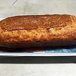 recette cake façon flammenkueche