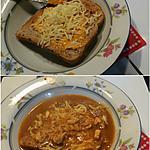 recette Rouille et sa soupe de poisson