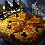 recette Galette des Rois Occitanie