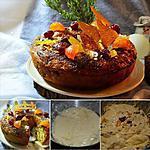recette Gâteau des Rois