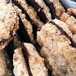 recette KAFFEREP (Galettes/cookies suédoises à l'avoine comme chez IKEA)