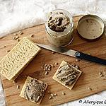 recette Terrine de champignons, bio {sans gluten, sans oeufs, sans lait}
