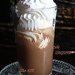 recette MON CAFÉ LIÉGEOIS MAISON