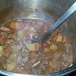 recette Sauté de porc a la bière de Jeanmerode