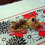 recette Assiette andouillette à la sauce vin blanc  et  'herbes de Provence