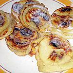 recette Pancake de Celinette