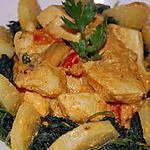 recette Poulet Shahi Korma du blog cccuisine.over-blog.com