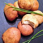 recette Beignets de camembert frits