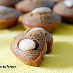 recette Moelleux aux amandes parfumés au ricoré