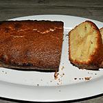 recette Cake aux pommes-noix de coco et cannelle