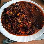 recette Chili Con Carné