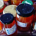 recette confitures oranges