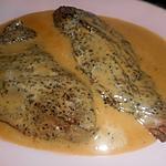 recette Bavette d aloyau au poivre
